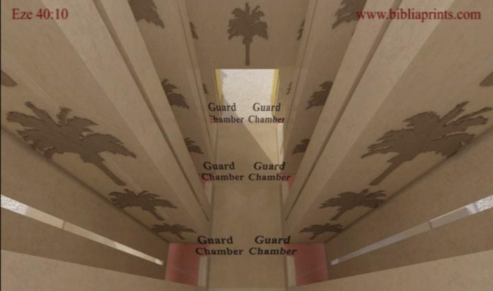 Guard Chambers